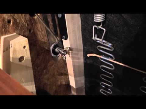 How to Adjust a La Z Boy Recliners Tension