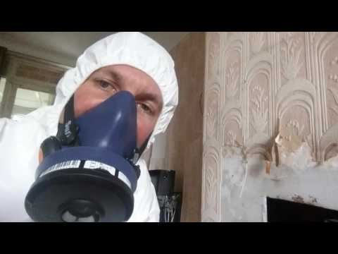 Where to find asbestos in houses